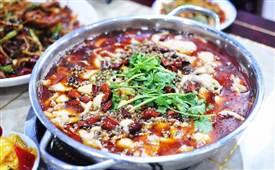 做冷锅鱼一般用什么鱼,做冷锅鱼用火锅底料吗