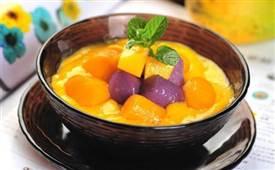 芒多多甜品加盟,原汁原味呈现香港经典的各派甜品