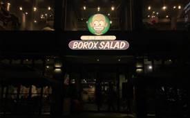 布露克沙拉,沙拉让轻食成为一种习惯