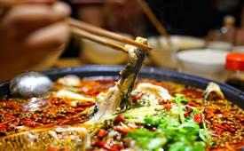关于开鱼火锅店,有哪些值得借鉴的好点子