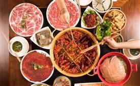 重庆本地人推荐美食