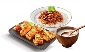 投资特色中式快餐和西式快餐哪个好