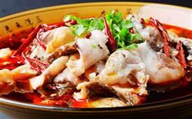 做冷锅鱼怎样让鱼更入味,决定因素是这些
