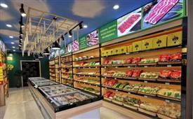 如何才能开好一家火锅食材超市店