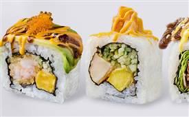 N多寿司,更多年轻人喜爱的寿司品牌