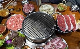 开日式烤肉店的经验分享