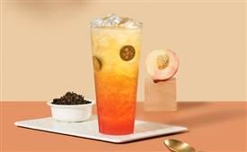 自主创业选什么,奶茶饮品店品牌很不错的