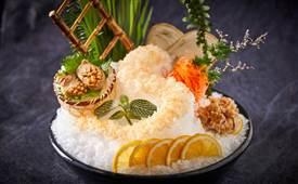 泰式海鲜火锅的做法