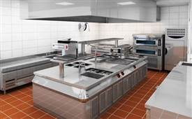 中创智厨,一站式厨房设备采购