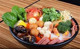 麻辣烫用骨头汤和清水的区别
