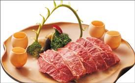 营养又健康的牛排火锅,给你别致消费感