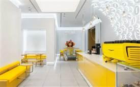麦当劳旗下麦咖啡旗舰店全国首店入驻上海百脑汇