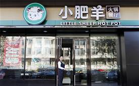 上海美食排行榜前十名
