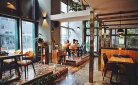开一家特色餐饮加盟店该怎么选择