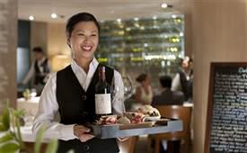 小型餐饮员工规章制度