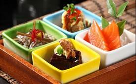 开一家日本料理店要多少钱