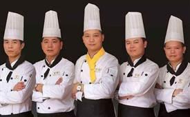 厨师学徒一般几年学成