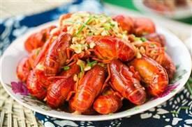 10万只国产小龙虾出征俄罗斯
