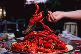 小龙虾协会的成立 能否促进行业良性发展