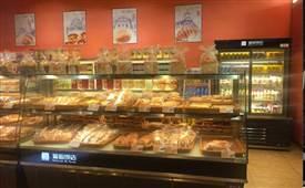 葡韵饼店,低脂,低糖,高纤的健康特色美食