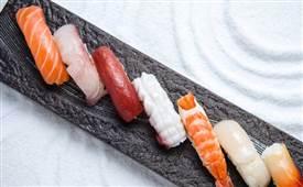 寿司店有什么活动可以做,这三个值得考虑一下