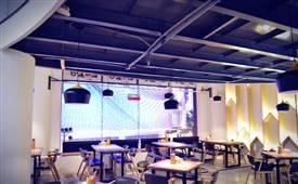 开一个小型的餐厅店需要注意的是什么