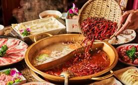 九十年代重庆火锅实录,老油和底料是关键