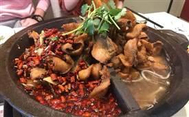 石锅鱼一般用什么鱼做的,石锅鱼一般多少钱一锅