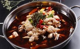 牛肉火锅、肉蟹煲之后,牛蛙品类要火?