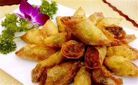 秦皇岛八大推荐美食您值得品尝