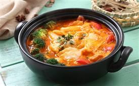 鱼见你酸菜鱼米饭,新鲜的食材健康养生深受消费者的喜爱