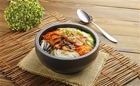 如何开火一家韩式料理店