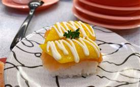 小县城做寿司的好处
