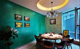 自己想开一家餐厅,如何做创意设计