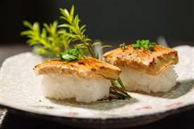 寿司加盟店如何提升口碑
