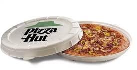 必胜客人造肉披萨来了:全球仅1家店售