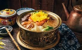 中式快餐引创业新潮流