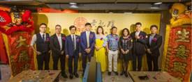 黄记煌三汁焖锅香港开新店 品牌国际化战略稳步推进
