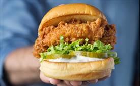 县城开快餐汉堡店行吗,投资风险会不会太大