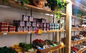 火锅食材超市怎么开比较容易,需注意3个问题