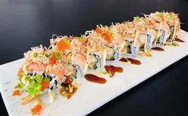 小学门口适合开寿司店吗