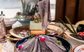 来说说重庆火锅中哪些食材比较畅销?
