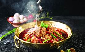 怎样提高稳定菜品的质量