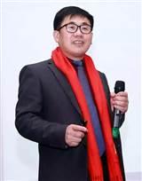南城香创始人汪国玉介绍