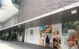 奈雪的茶、喜茶海外首店开业,都落地新加坡