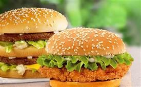 快乐星汉堡,年轻人偏爱的汉堡炸鸡品牌
