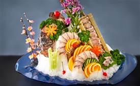 泰式海鲜火锅怎么做