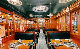 开一家餐厅的具体流程,需要准备什么
