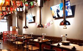 餐饮行业的管理者要懂得聆听员工心声