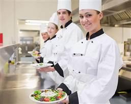 餐厅厨房五常法管理